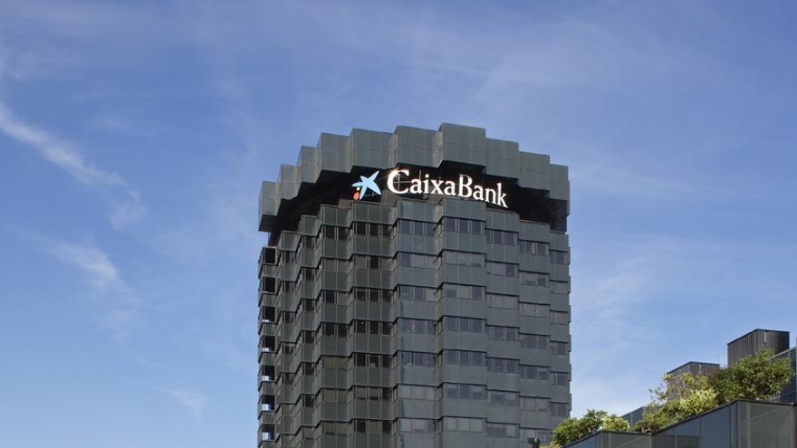 El BCE actualiza los requisitos mínimos de capital para Caixabank tras la fusión con Bankia