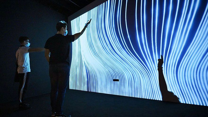 """Museu de les Ciències: """"Play. Ciencia y música"""""""