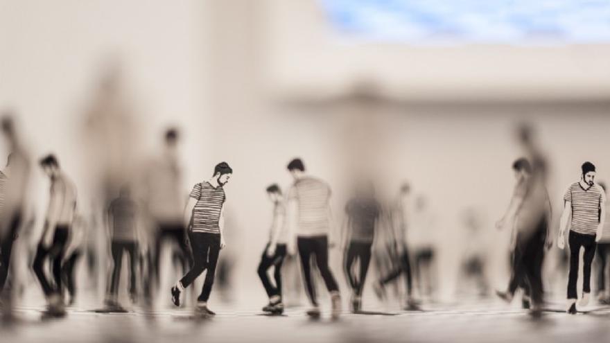 Jornadas: 'Arte + Turismo. Un espacio de Conectividad'