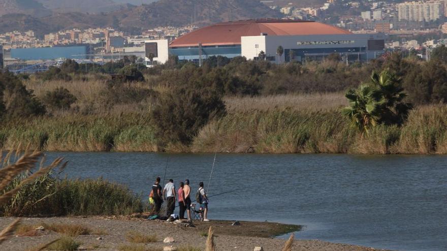 Cs reclama a la Junta un plan para la recuperación integral del Guadalhorce