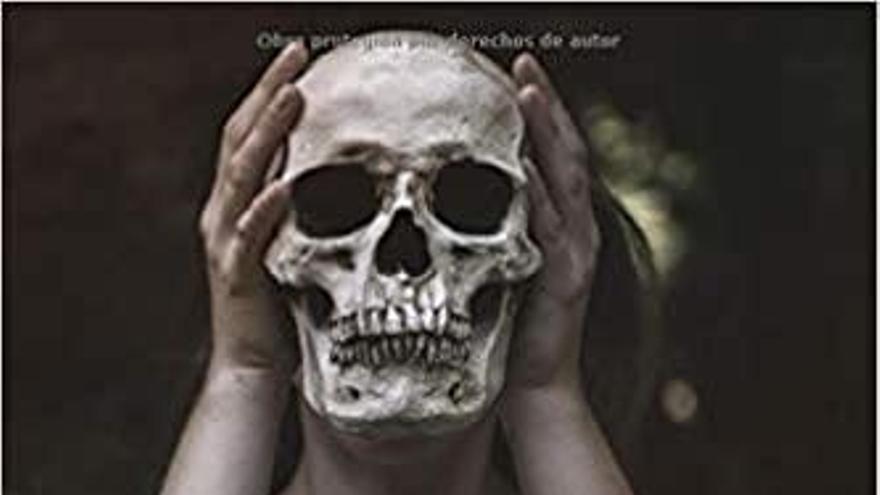 Jorge Zaragoza Gómez publica una novela negra ambientada en Alicante