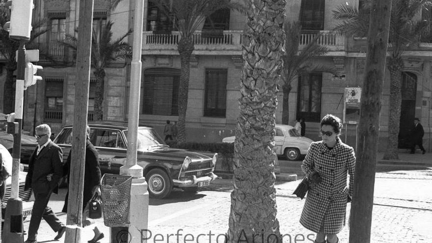 El Barrio Obrero, excepción de una Alicante que mira al cielo con el Riscal