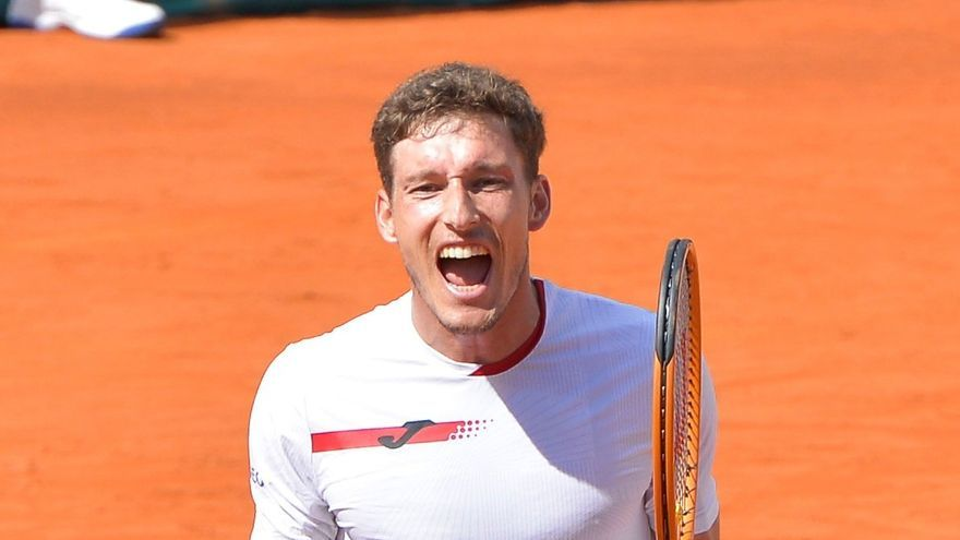 Carreño, campeón en Marbella tras superar a Jaume Munar