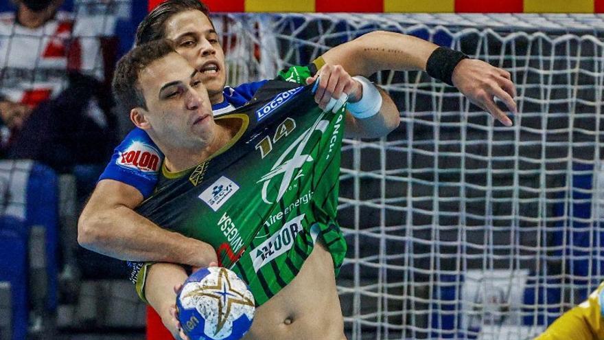 El Ángel Ximénez regresa a la liga para enfrentarse a un Cangas irregular