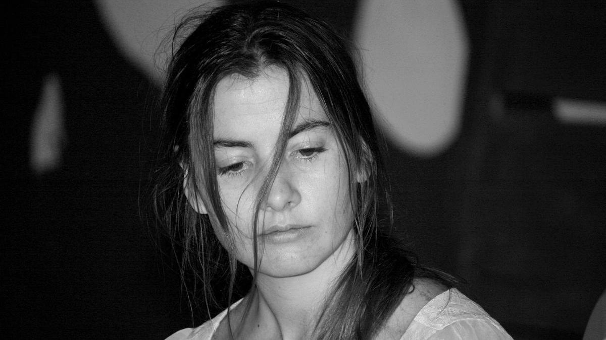 María Buenadicha, una de las narradoras que participarán en esta actividad