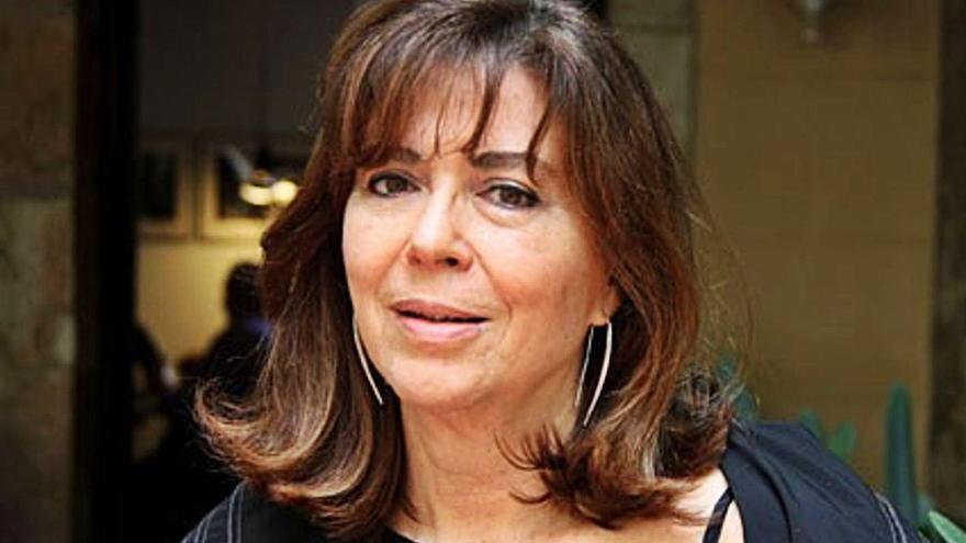 """Maria del Mar Bonet: """"Ha sigut bonic gravar el disc a València amb un músic valencià"""""""