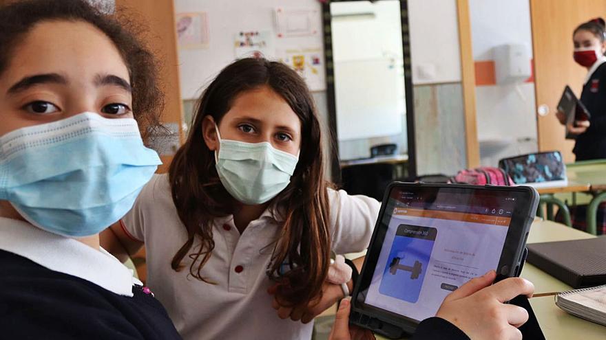 La MICE apropa escoles de València i Argentina en un projecte col·laboratiu