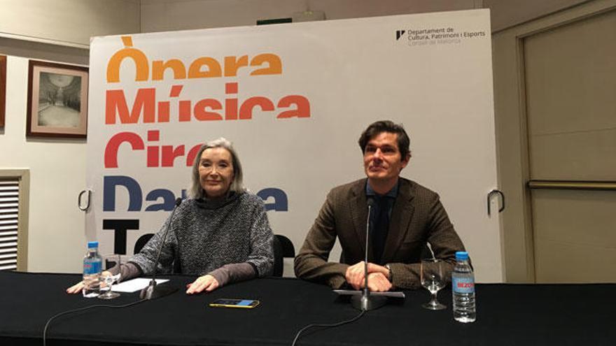 """Núria Espert: """"'Incendios' pide al público que no tenga miedo"""""""