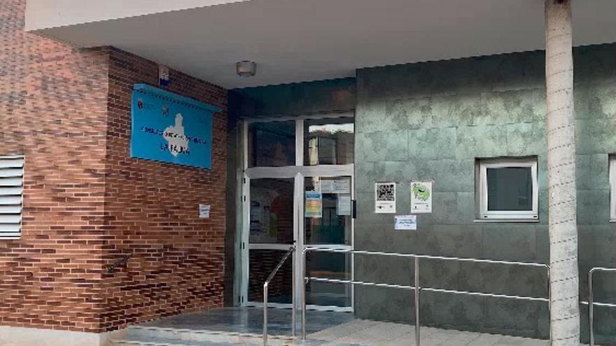 Los vecinos de La Palma, sin servicio de pediatría desde hace más de un año