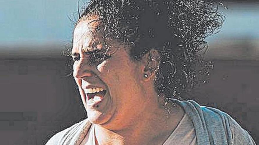 María Pontejo renueva por una temporada más con el Ginelux Juan Grande