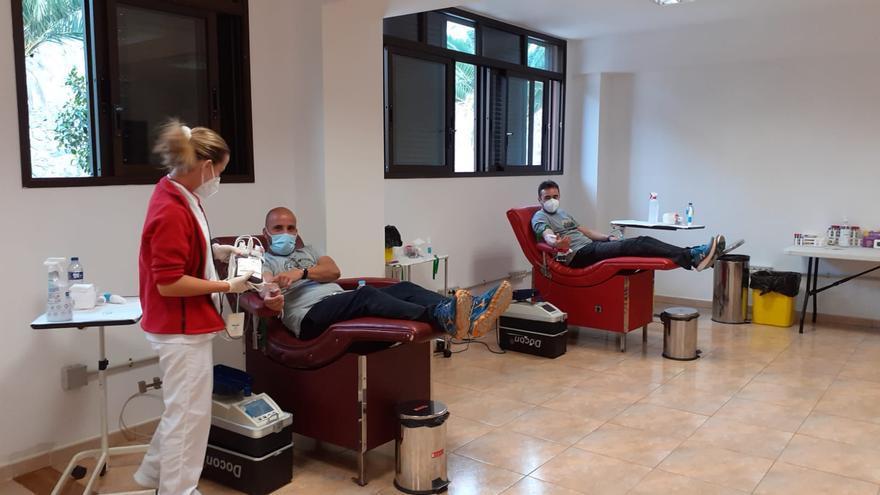 La ULPGC sienta las bases científicas para mejorar la donación de sangre