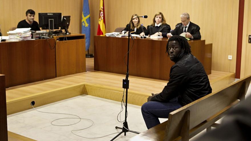 Papagore acumula doce detenciones y tres condenas graves y está a la espera de otro juicio