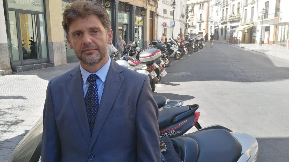 Vox pedirá eliminar el impuesto de circulación de ciclomotores