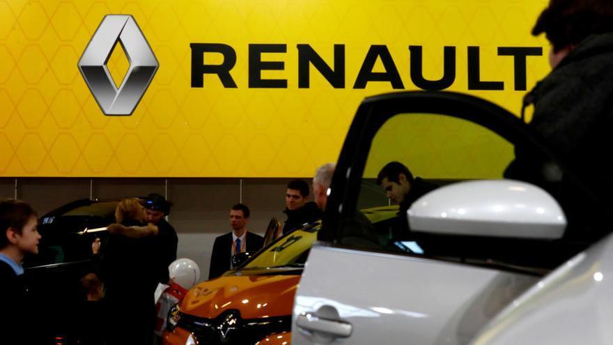 Fiat propondrá a Renault una fusión de las dos firmas