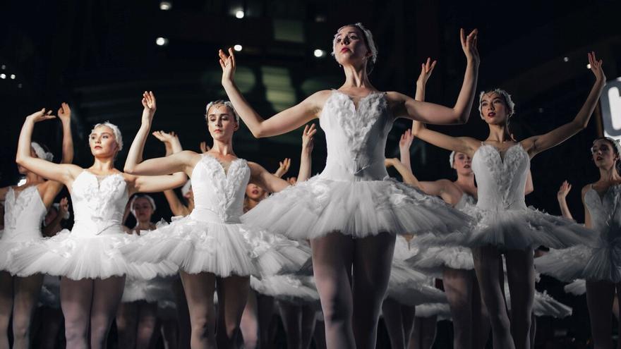 Día Mundial del Ballet: La mejor vestimenta para practicar esta disciplina