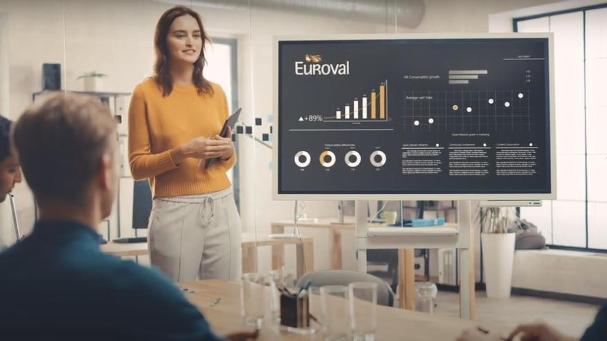 Euroval: tasación online de viviendas