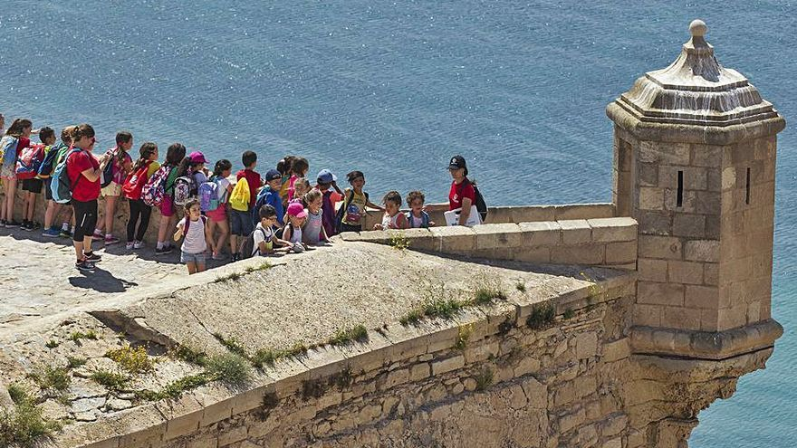 El Ayuntamiento reactiva la candidatura de Alicante a Patrimonio de la Humanidad