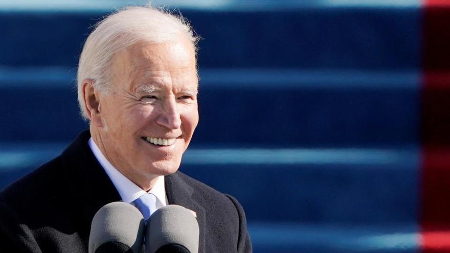 Opinión | 'A solas con Joe Biden'