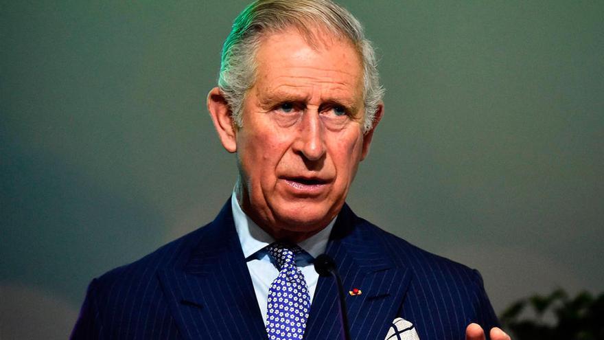 Carlos de Inglaterra, ecologismo con calzador
