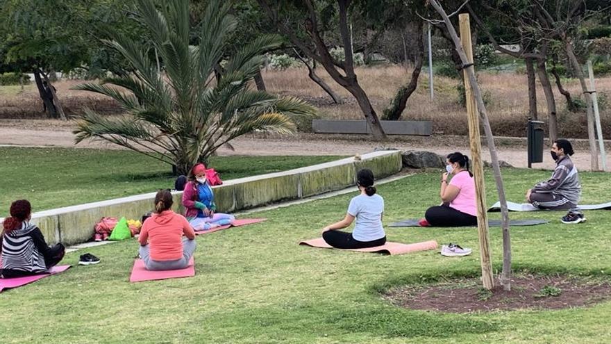Ciudad Alta reanuda la actividades gratuitas al aire libre