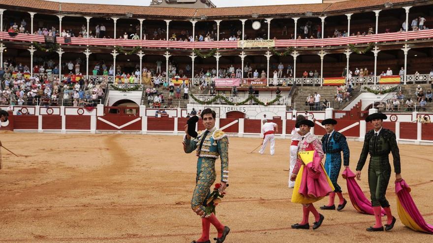 Gijón anuncia que no celebrará más corridas de toros