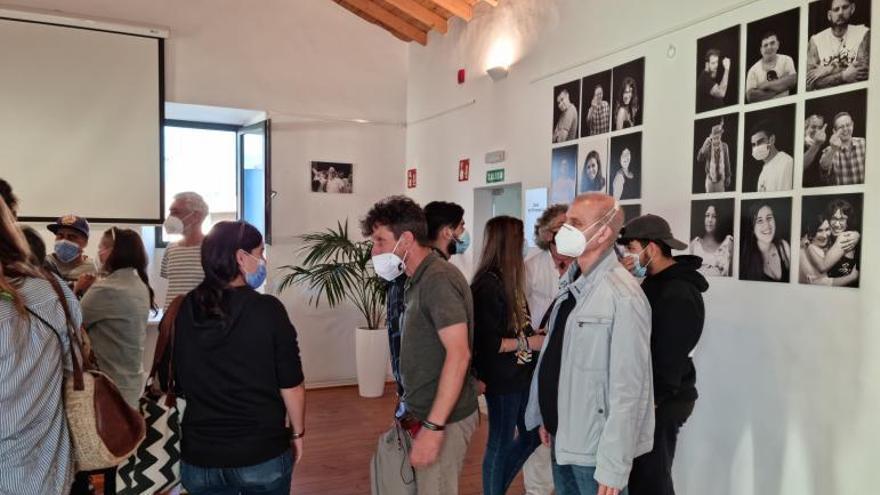 'Jo no sóc el meu diagnòstic' en el Casal de Igualdad de Ibiza