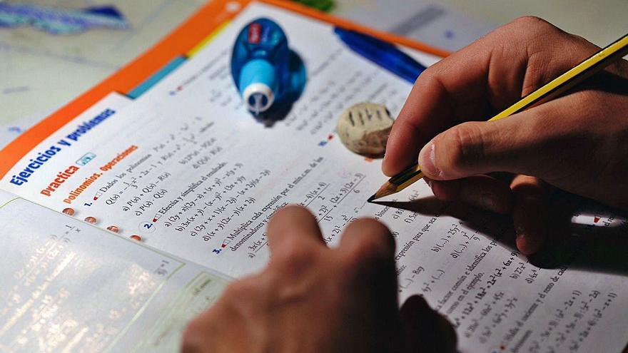 Los matemáticos ven su asignatura como «eje del conocimiento científico»