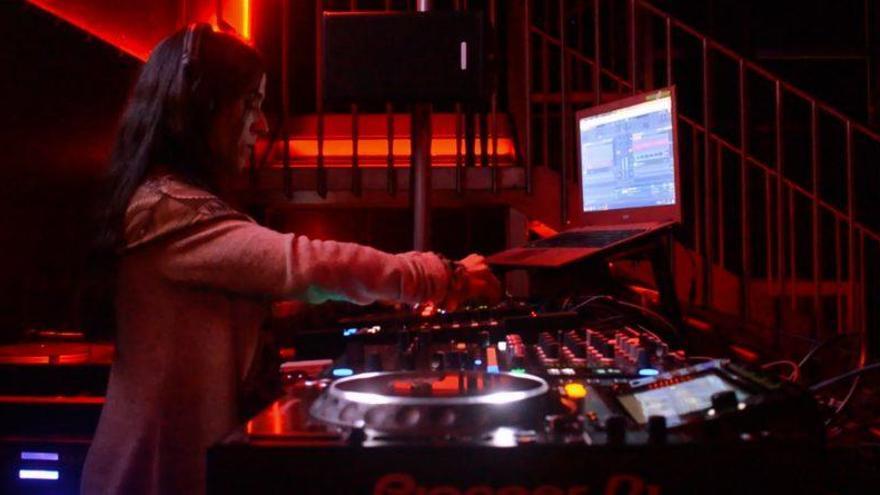 'Festilab Cromestesia': Fiesta electrónica desde la hamaca