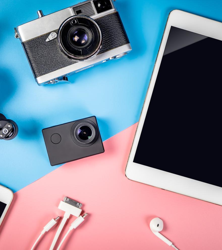 Lista de los gadgets que triunfarán este verano