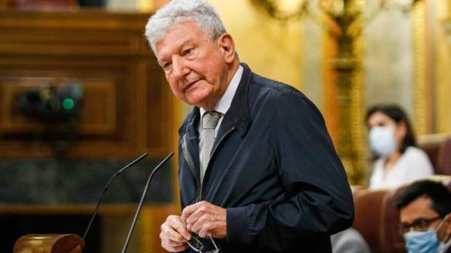 Pedro Quevedo firme: «El contencioso sobre carreteras sigue abierto»