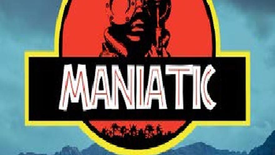 Maniatic, V Festival Internacional de Cine Fantástico de Manises