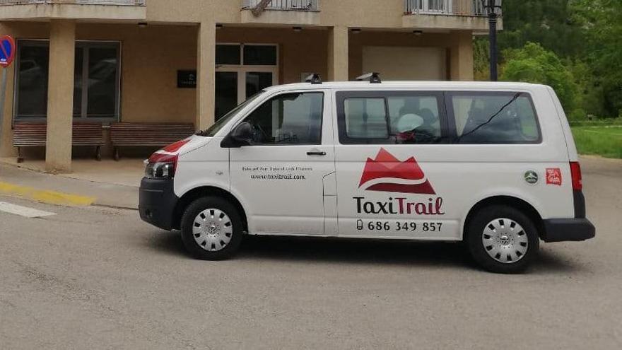 El Transport a la Demanda arribarà a petits pobles del Berguedà els caps de setmana