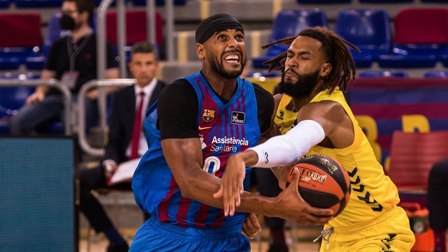 El UCAM Murcia solo ha ganado uno de sus trece arranques como visitante en la ACB