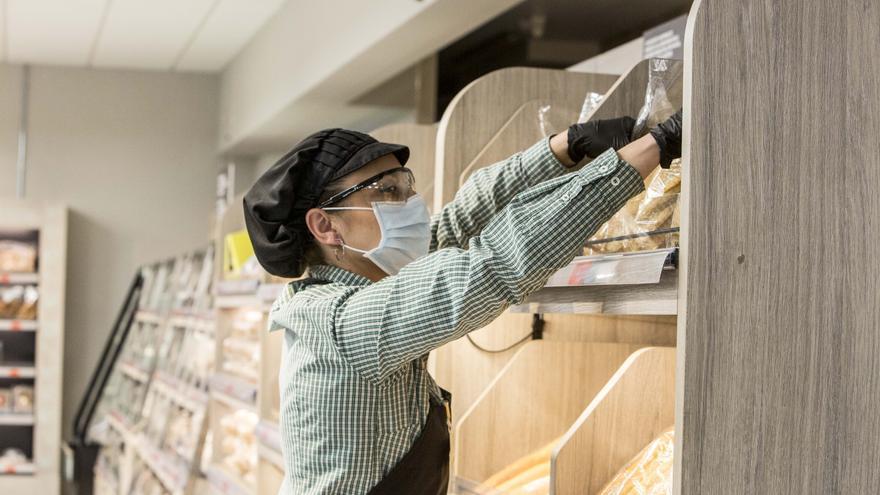 Sueldos en Mercadona: ¿Cuánto cobran los empleados de los supermercados?