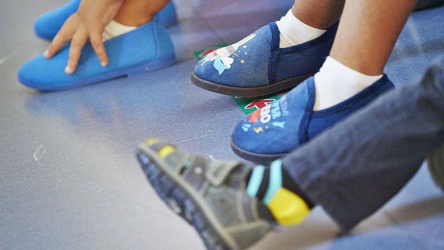 SOS de las escuelas infantiles