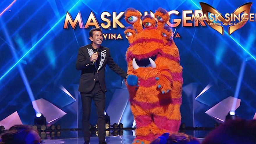 """Mask Singer: adivina quien canta"" encara su recta final"