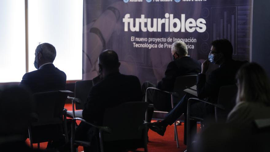 """""""Futuribles"""" en LA NUEVA ESPAÑA: todas las imágenes del evento"""