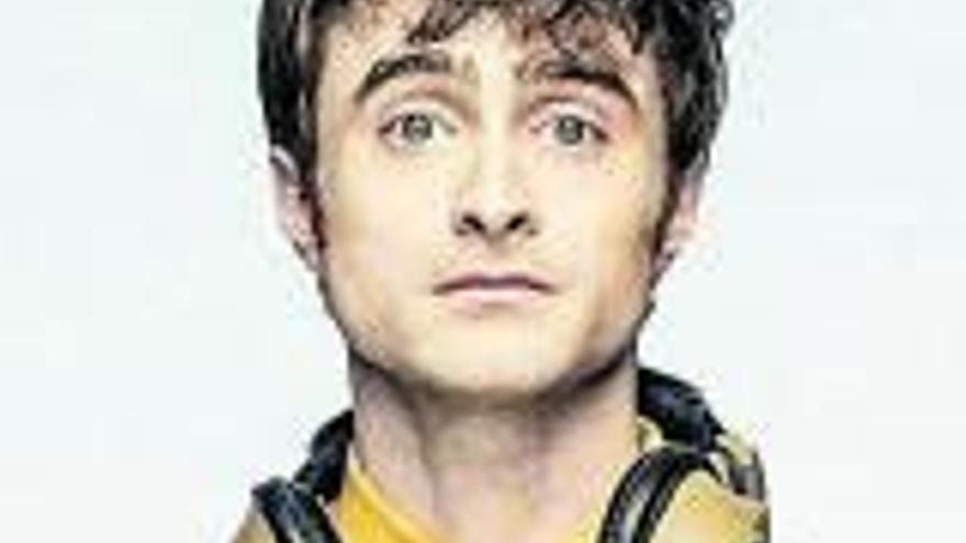 Radcliffe explica su rechazo a las redes sociales
