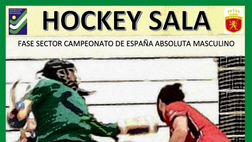 Rincón de la Victoria acoge la Fase Sector del Nacional de Hockey Sala Masculino