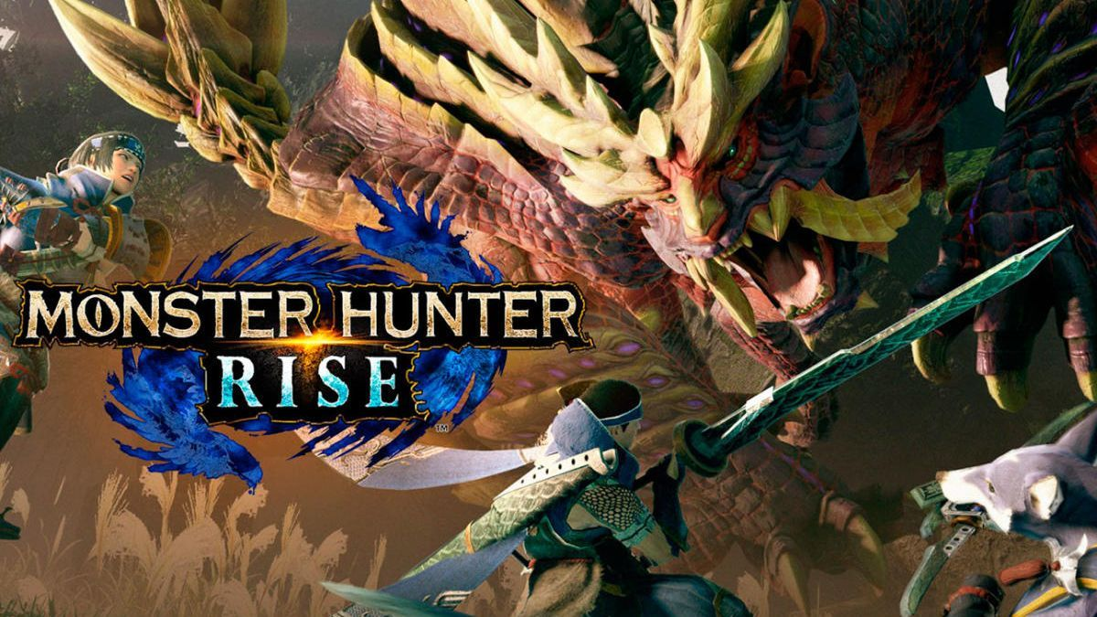 'Monster Hunter Rise' estrena demo en Switch por tiempo limitado.