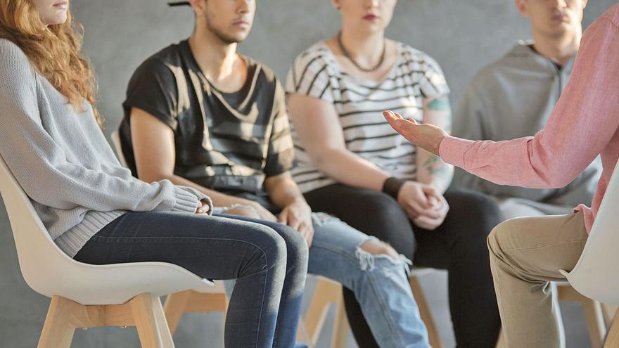Les restriccions per la covid disparen les urgències de salut mental en joves