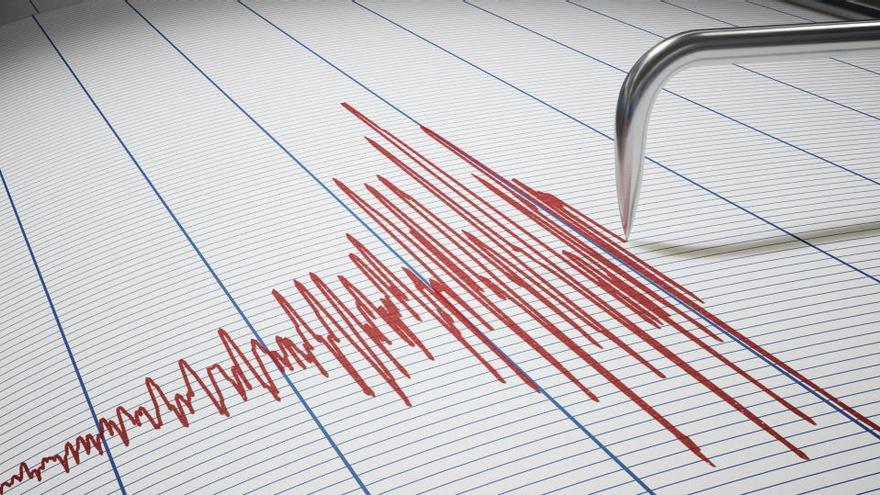Un terremoto de magnitud 6,4 sacude el noroeste de Argentina