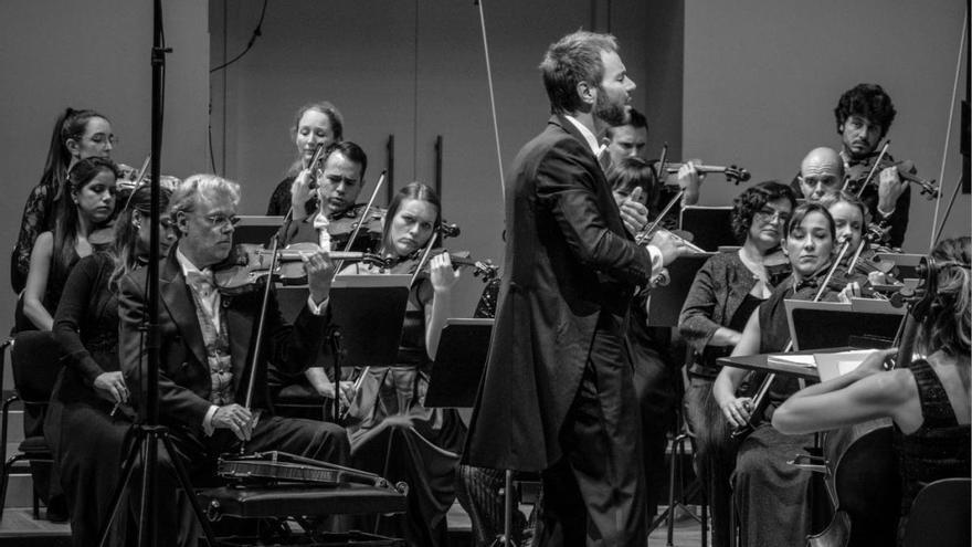 Movistar TV retransmite una selección de conciertos de ADDA Simfònica