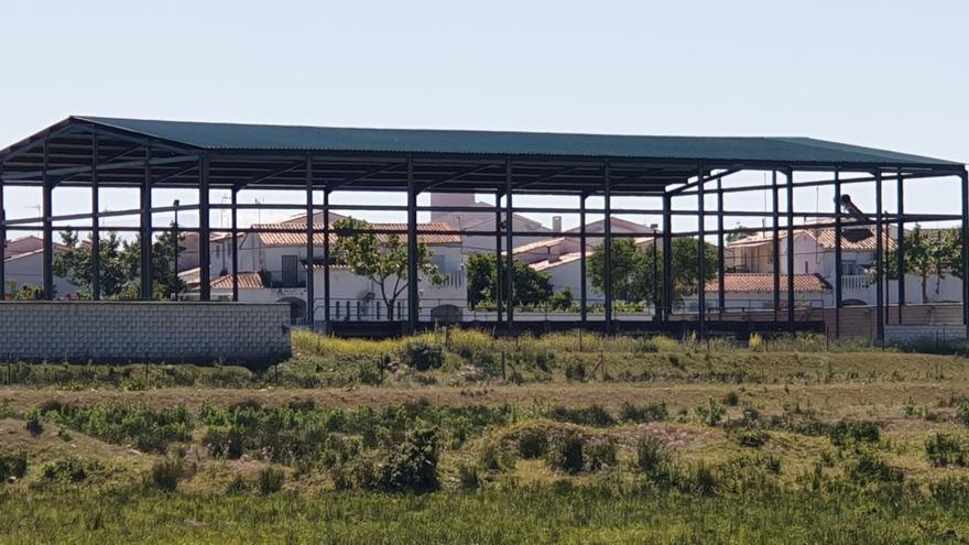 La diputación destina 85.000 euros para mejoras en Guijo de Galisteo y Valrío