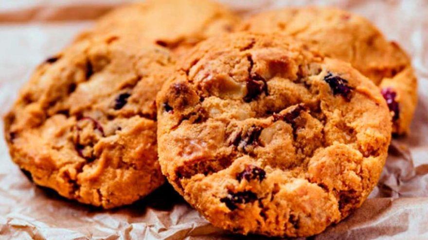 Una conocida marca de crema de cacao lanza unas cookies inspiradas en las creaciones de sus fans