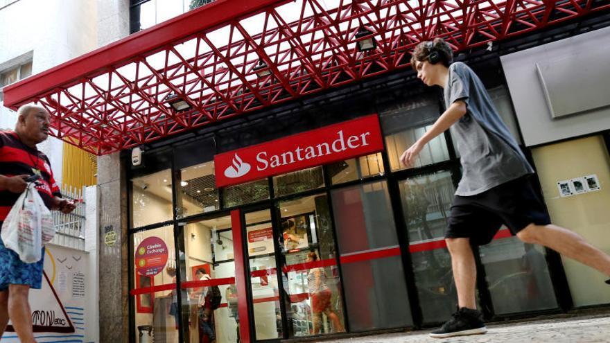 Santander financió al sector agro canario con más de 140 millones de euros en 2020, un 28% más