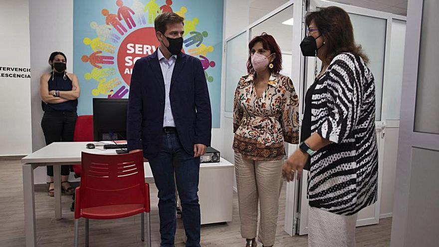 «Xàtiva siempre ha estado comprometida con los más jóvenes»
