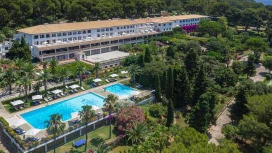 Weg frei für die Sanierung des Hotel Formentor