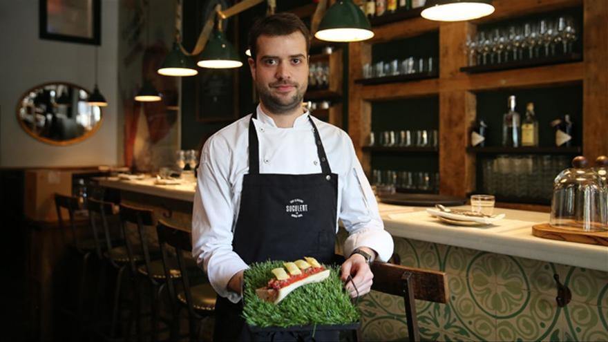 Descubre los chefs valencianos que se encuentran entre los 100 mejores del mundo