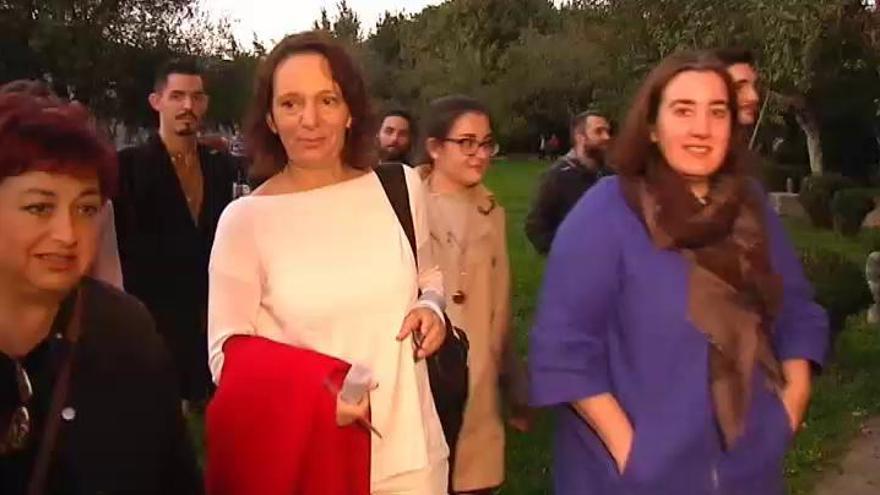 Bescansa pierde las primarias de Podemos en Galicia